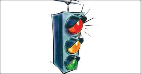 traffic-signal