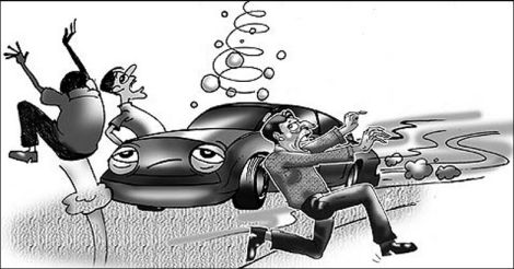 creative-car-accident