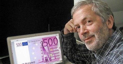 euro-currency-designer