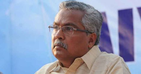 Binoy Viswam