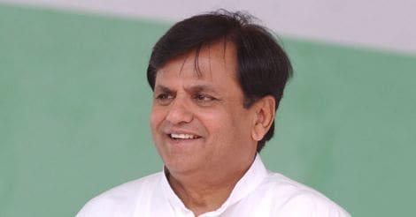 Ahmed-Patel