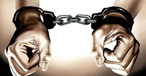 Arrest representational image