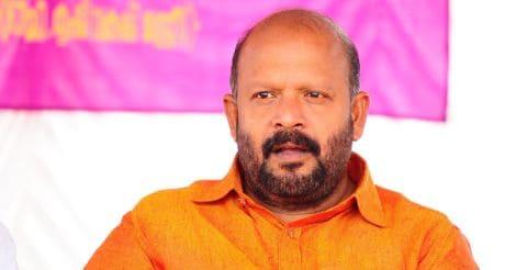 V.S. Sunilkumar
