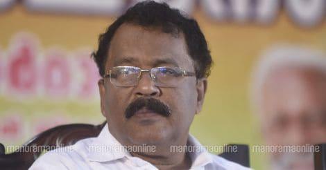 P.S. Sreedharan Pillai