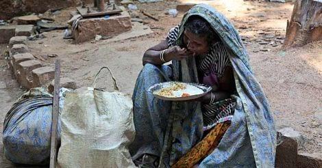 India World Food Day