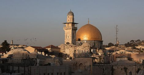 ISRAEL-PALESTINIAN-JERUSALEM-RELIGION
