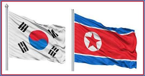 south-north-korea