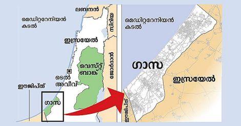Gaza-Graphics