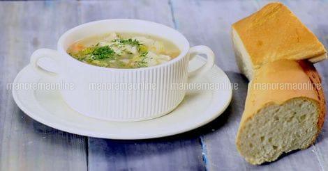 chicken-noodels-soup
