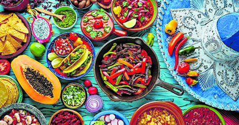mexicanfoods