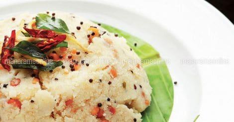 kerala-kitchen-uppumav