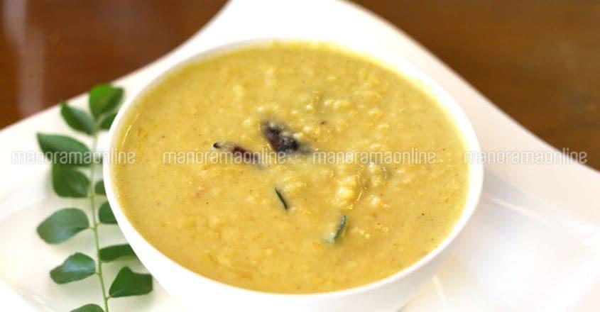 mrs-k-m-mathew-recipe--parippu-curry