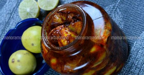 mrs-k-m-mathew-recipe-lemon-pickle