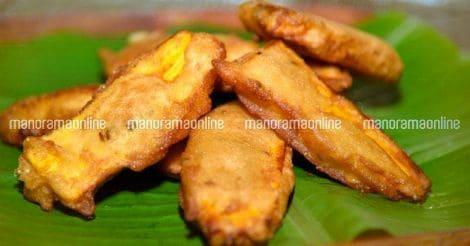 Ethakka Appam