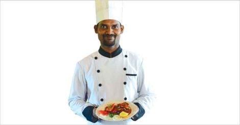 chef-vijay