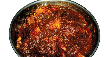 Coorg-Curry
