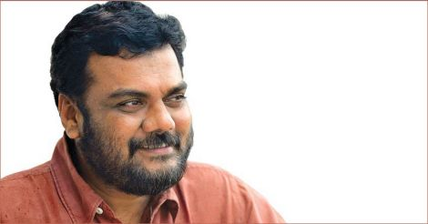 Writer Santhosh Echikkanam