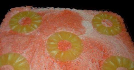 pineapple-jello-pudding