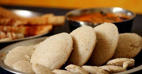Jowar Idli Recipe