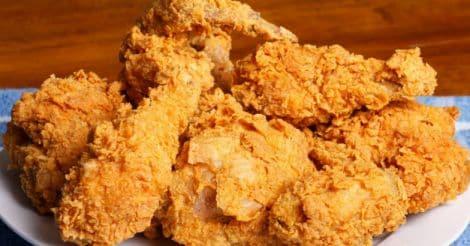 chicken-kfc