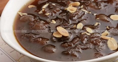 Khubani Ka Meetha Recipe