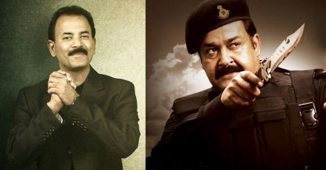 major-ravi-mohanlal