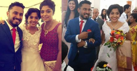 archana-wedding