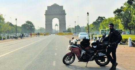 tinso-india-gate