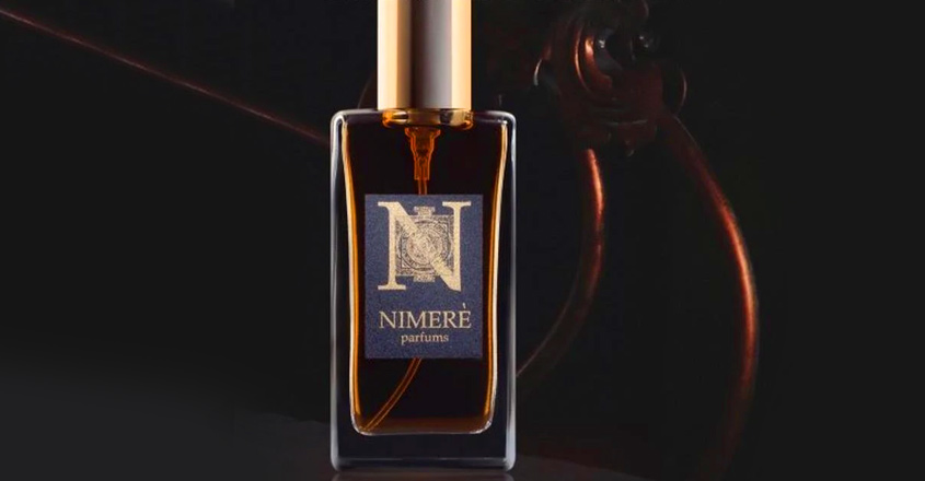 Russian perfume brand pulls fragrance named 'sexual harassment'