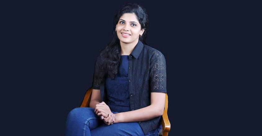 Geethu Siva Kumar