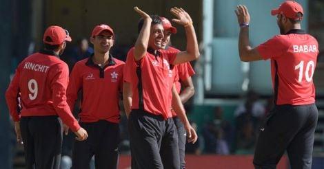 hong-kong-cricket-team