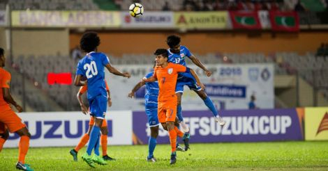 india-vs-maldives-saff-cup