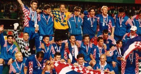 croatia-1998