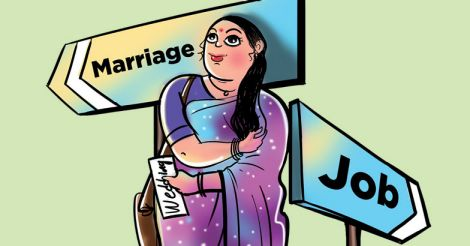 kerala-women-resign-job-after-marriage
