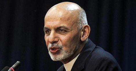 afgan-president