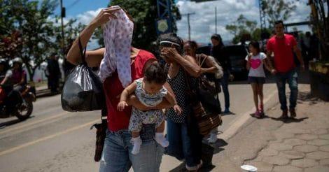 venezuela-brazil