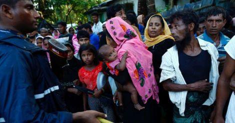 rohingyas-myanmar