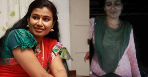 Kavitha Lakshmi