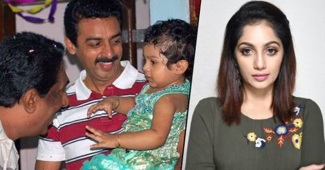 actress-arya-sharing-memories-of-father-and-brother