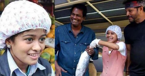 hanan-hameed-new-initiative-viral-fish-in-tammanam