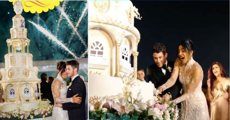 nick-priyanka-wedding-cake-viral