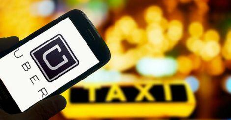 Uber-mobile
