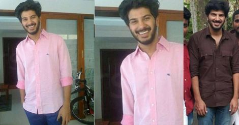 dulquer-makeover