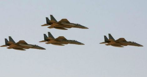 F-15-fighter-jet