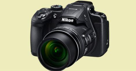 Nikon-COOLPIXB700