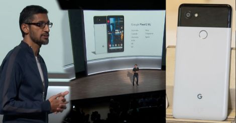 google-pixel-launch