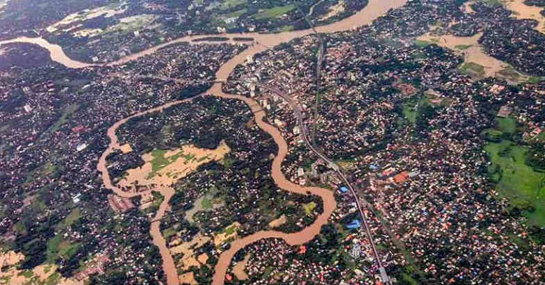 aluva-flood