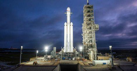 SpaceX-