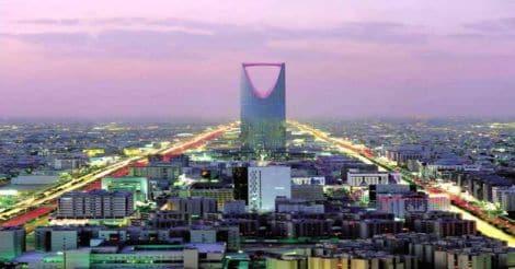Saudi-Arabia-Riyadh