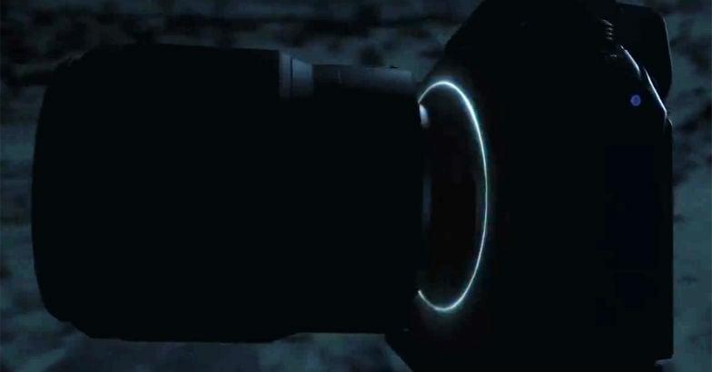Nikon-mirrorless-camera